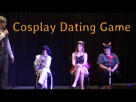 dating cosplay