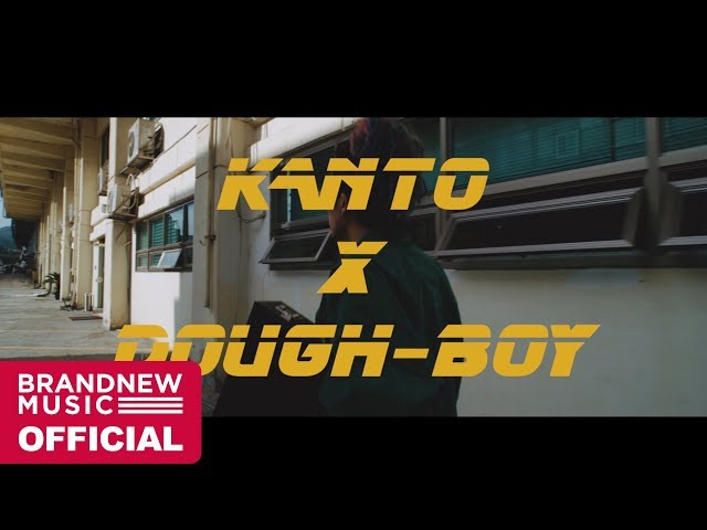 KANTO & DOUGH-BOY - 'WON' M/V TEASER Ver.1