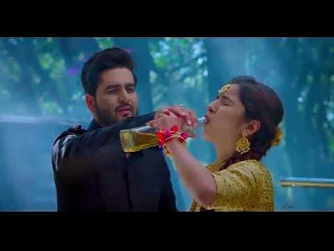 Daru Badnaam | Heart Crush Love Story | New Romantic Panjabi Song 2018 | Heat Series
