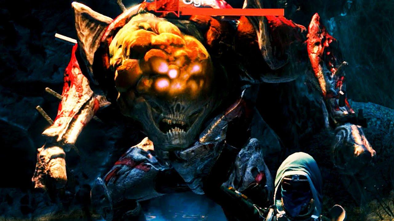 Hungering Ogre - Destinypedia, the Destiny encyclopedia |Ogre Destiny Taken