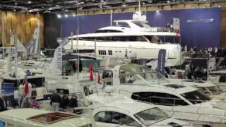 Princess 32M Superyacht launched