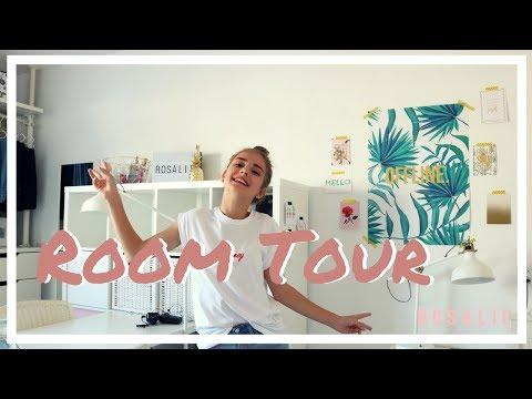 Download Youtube: Room Tour | R O S A L I E
