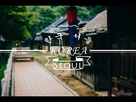 Foreigners in Seoul, South Korea l Summer School Dankook University