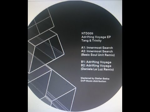 Trinity & Steve Tang - Innermost Search  [Nightime Drama Records]