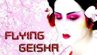 Geisha Video # History of Geisha (芸者) #