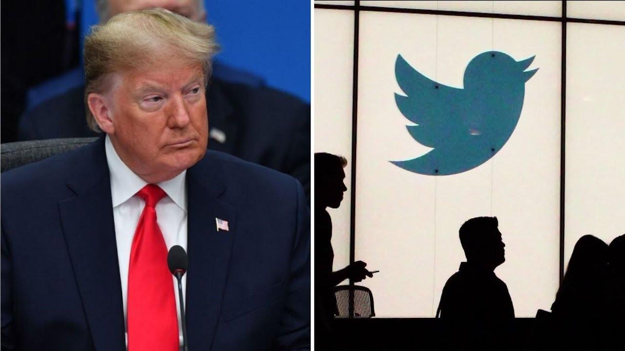 Trump to sign executive order targeting social media companies ...