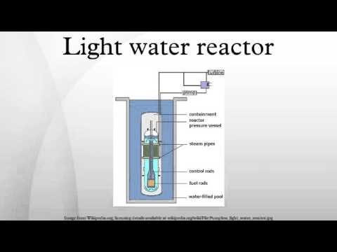 Vote No on : Advanced Heavy Water Reactor