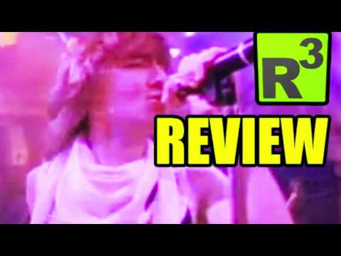 Def Leppard - Pour Some Sugar On Me Lyrics & Official Music Video Review