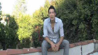 Daniel Henney answers fans  (June 3, 2010)