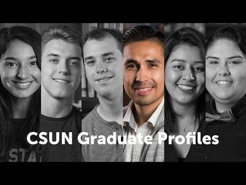CSUN Graduate Profiles: Fredrick De La Paz