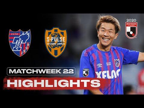 Tokyo Shimizu Goals And Highlights