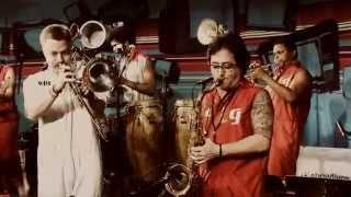 """Funk Como Le Gusta em """"Jack Loda"""" no Estúdio Showlivre  2010"""