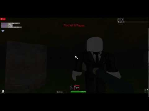 fun scary games to play on roblox