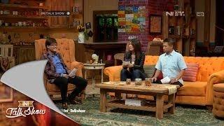 Ini Talk Show - Cash or Credit Part 1/3 - Selena Maria