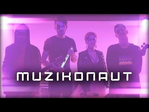 IDIO&IDIO - MUZIKONAUT