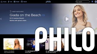 Video Philo TV $16 Streaming Television Service Review download MP3, 3GP, MP4, WEBM, AVI, FLV September 2018