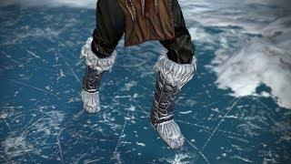 Path of Exile: Polar Boots