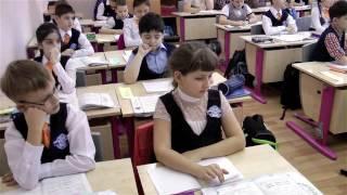 Учитель года 2017 Урок учителя начальных классов Ильясова Г Р