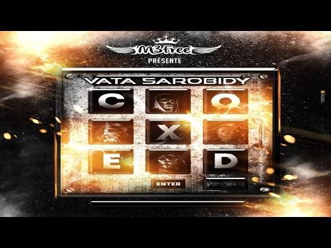 CODEX -  Ianao Ihany [Feat. Elzo & Samm] (Prod By Fat Killah)