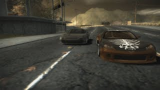 Need for Speed Most Wanted - Let