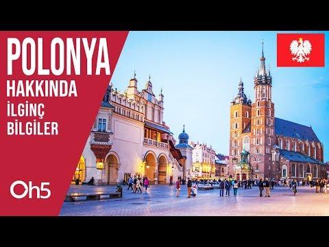 Polonya Hakkında İlginç Bilgiler 🌳 Polonya Hakkında Herşey 2019