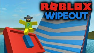 Roblox Wipeout | How to get into the VIP lobby