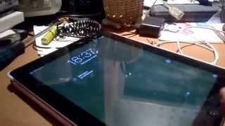 видео Как разблокировать iPad