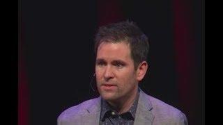 How 3 Letters Changed My Life   Scott Matzka   TEDxUofM