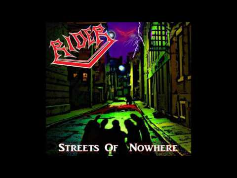 Rider - Streets of Nowhere [EP] (2013)