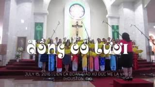Đồng Cỏ Tươi - Hùng Lân - Giáo xứ Đức Mẹ La Vang (Houston TX)