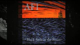 Malleus Maleficarum by AFI from the album Black Sails In The Sunset