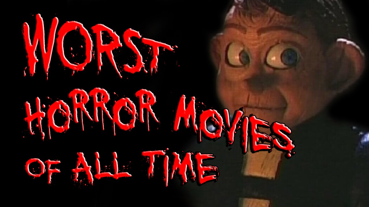 Top 10 Worst Horror Movies Of All Time - Youtube-7524