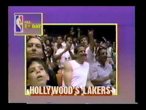 1988 05 31 NBA Today (2/2)