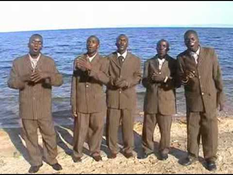 Loud Cry Singers Nshita Yandi Ngayafika Official Video