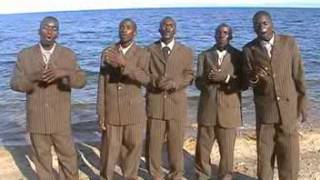 Loud Cry Singers Nshita Yandi Ngayafika Official Video