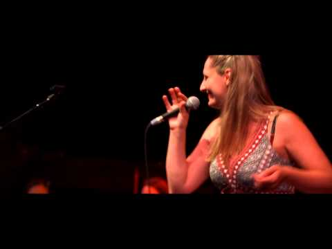 Alice Zawadzki - Cat - LIVE Manchester Jazz Festival 2015