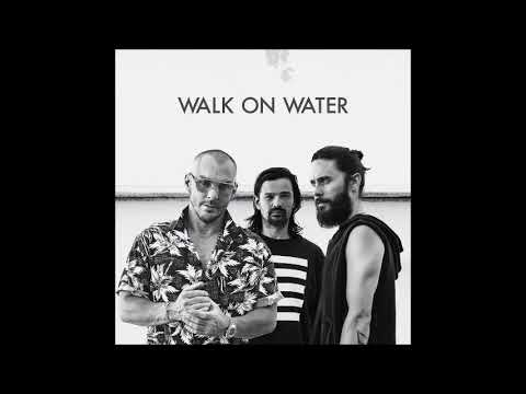 Jared Leto Interview On ZM // Walk On Water - 30 Seconds To Mars