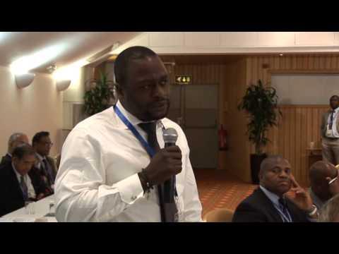 MAN Oron Alumni's I'ntl Maritime Summit (IMS) 2013 Pt 07