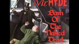 Mr. Hyde - The Crazies (Ft. Goretex, Ill Bill, & Necro)