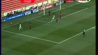 Korea Republic vs Nigeria Goals & Highlights