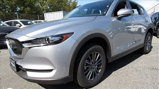 New 2019 Mazda CX-5 Lutherville MD Baltimore, MD #Z9676454