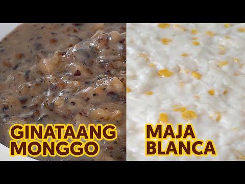 Ginataang Monggo at