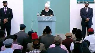 QADIANI-khalid-persenting-khutba-juma-3-06-2011, IMPORTENT for all ahmadis_c0