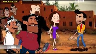 مسلسل شلش في حي تنك حلقة 11 دراما كوميديه رائعه shalsh ep011