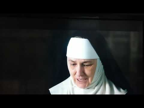 Vatican 2 Clip from the motion picture, Novitiate