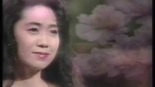 1991年7月の映像 「能登半島」作詞:阿久悠、作曲:三木たかし 歌...