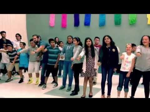 principal,-teachers,-and-5th-graders-whip/nae-nae-#summerschool2016!