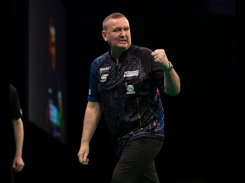 """Glen Durrant: """"I'm absolutely looking for top spot and it would be marvelous to put on the CV"""""""