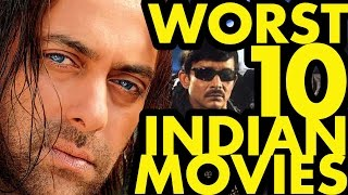 Worst Bollywood Movies of All time