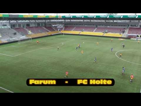 U15 Farum-Holte (Farum Park) 21/09-13